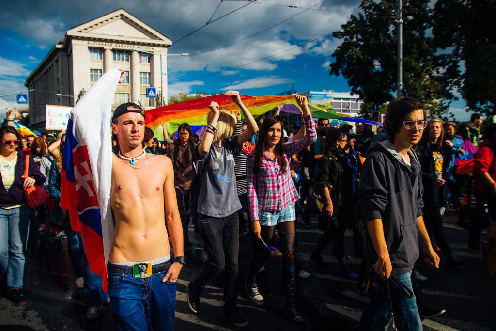 Bratislava Pride