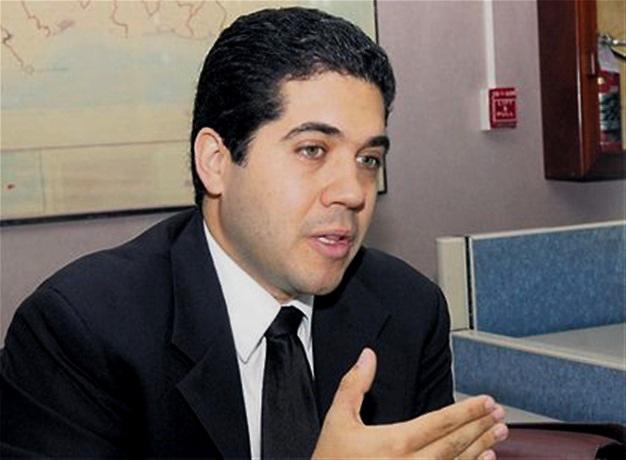 Jose Alberto Ortiz