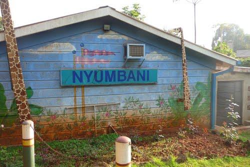 Nyumbani_home