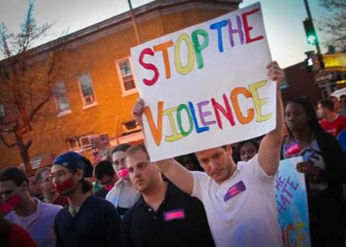 violencia_lgtb