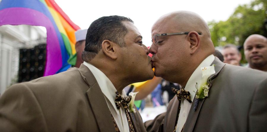 Iglesia de homosexuales en puerto rico