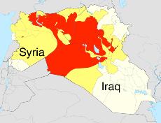 Siria-Irak-IS