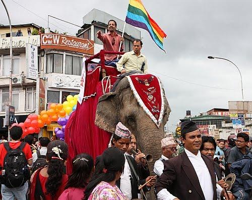 GayNepal