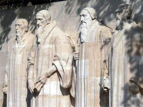 Reformaiglesia