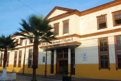 Liceo_A7_Libertador_Bernardo_OHiggins_de_Iquique