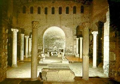 basilica_martires_nereo_y_aquileo