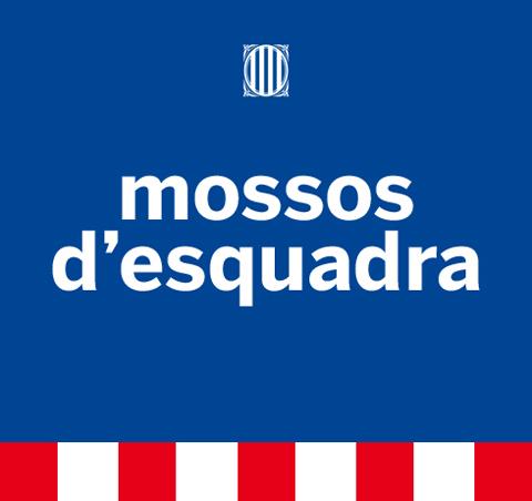 Resultado de imagen de mossos d'esquadra