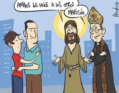 Homofobia religiosa