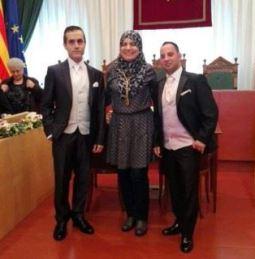 concejala-musulmana-Badalona-casa-a-dos-hombres
