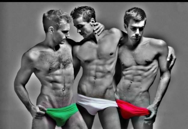 il-poster-di-mister-gay-italia