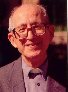 Monseñor Alberto Iniesta