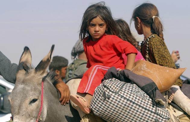 refugiados-yazidies