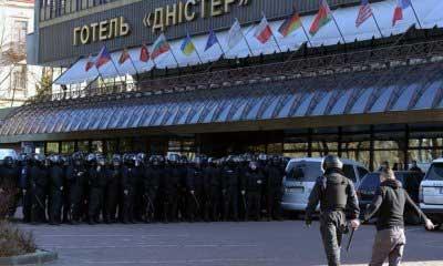 Festival-de-la-Igualdad-Leopolis-Ucrania-Policia