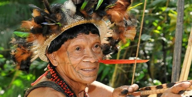 indigena-de-la-amazonia