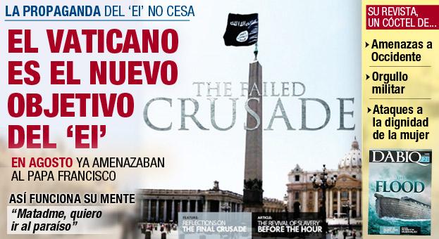 el-vaticano-objetivo-del-estado-islamico