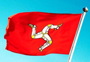 isla-de-man-bandera