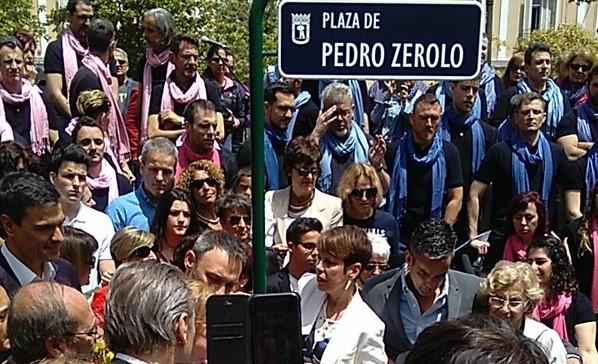 Pedro-Zerolo