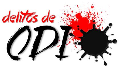 Logo Delitos de Odio