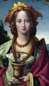 Full title: The Magdalen Artist: Netherlandish Date made: about 1530 Source: http://www.nationalgalleryimages.co.uk/ Contact: picture.library@nationalgallery.co.uk Copyright © The National Gallery, London