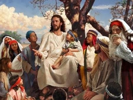 Familia Jesús