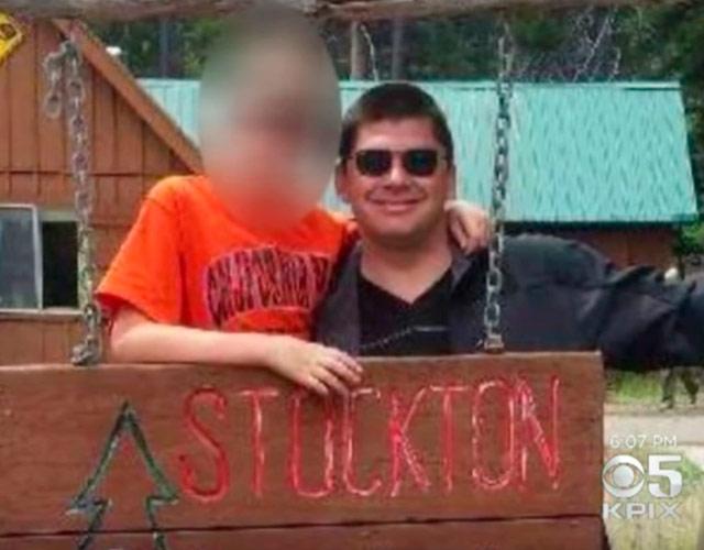 El alcalde de Stockton rechaza las acusaciones de haber