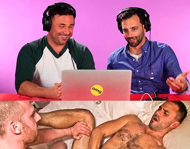 Vídeos gay de hombres desnudos en uniforme -