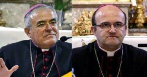 obispos-Munilla-y-Fernandez-300x159