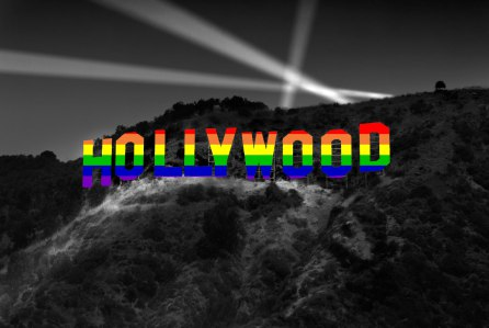 Hollywood-LGTB
