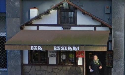 bar-baserri
