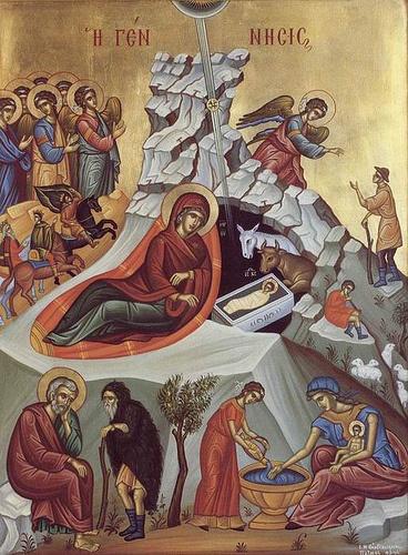 navidad-nacimiento-del-nino-dios-en-la-gruta-de-la-montana