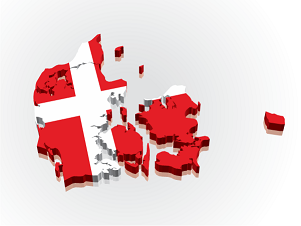 3d-denmark-flag-map-1