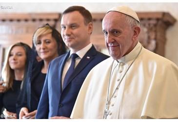 andrzej-duda-papa-francisco-polonia