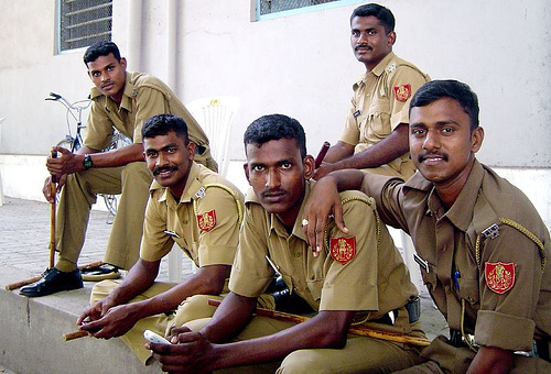 foreskin-press-police-cop-policeman-gay-march-india-indian-pride-article-377-chennai2