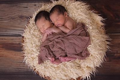 gemelos-no-hermanos