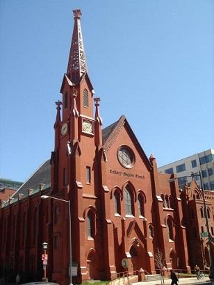calvary-baptist-church