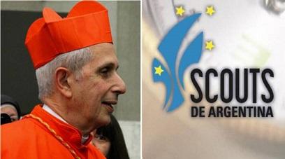 cardenalmariopoli_aci_prensa_logoscoutsargentina_090216