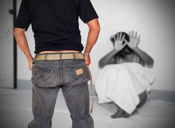 Violacion gay a hetero a la fuerza