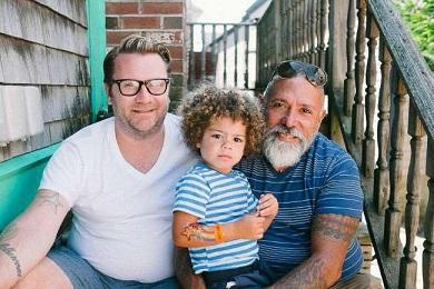 Cómo aceptar que tu hijo es homosexual o bisexual -