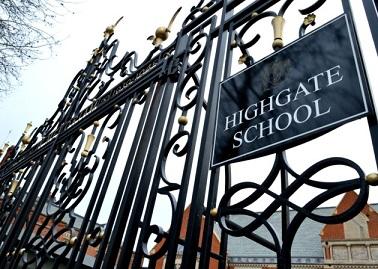 highgate-school