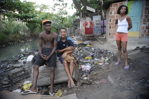 pobreza-en-brasil