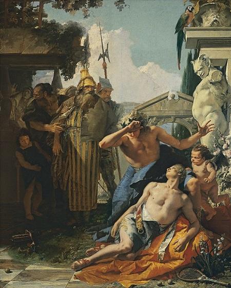 giambattista-tiepolo-la-muerte-de-jacinto-hacia-1752-1753-museo-thyssen-bornemisza-madrid