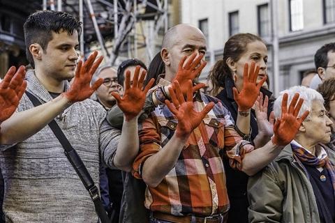 concentracion-en-repulsa-a-los-delitos-de-odio-por-orientacion-sexual-e-identidad-de-genero-madrid-enero-de-2016