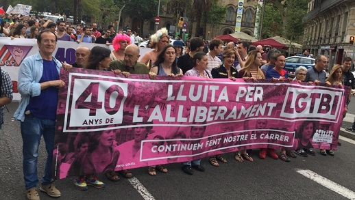 manifestacion-40-aniversario-movimiento-lgtbi-catalan