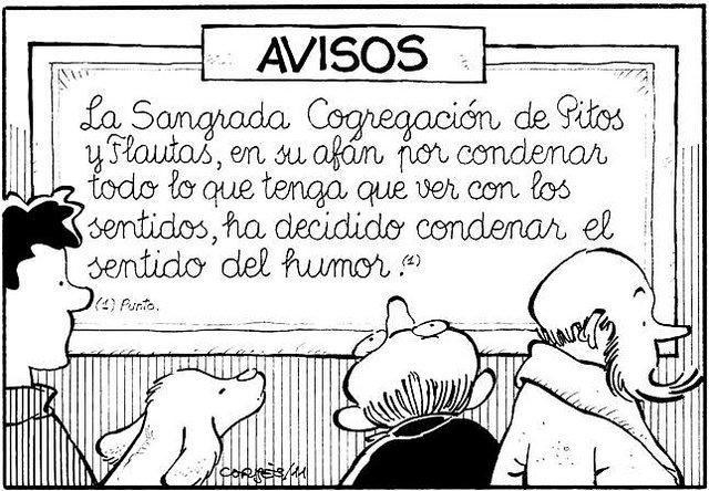 congregaciones