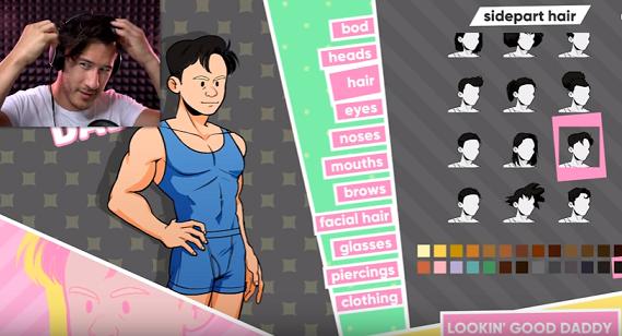 videojuegogay