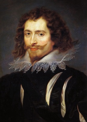 georgevilliers