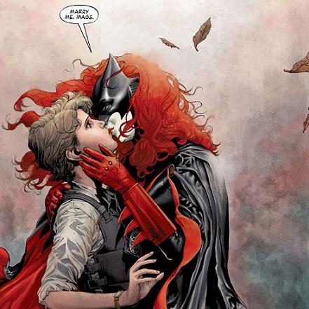 batwoman-lesbiana