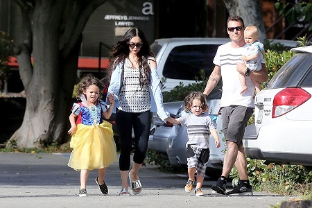 brian-austin-green-megan-fox-hijo-princesa
