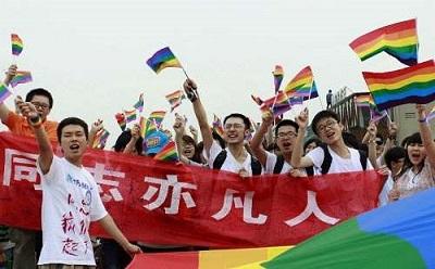 china_gay
