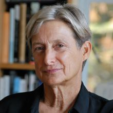 author-judith-butler